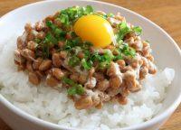 納豆は薄毛に効果あり?髪に良い食べ方ってあるの?