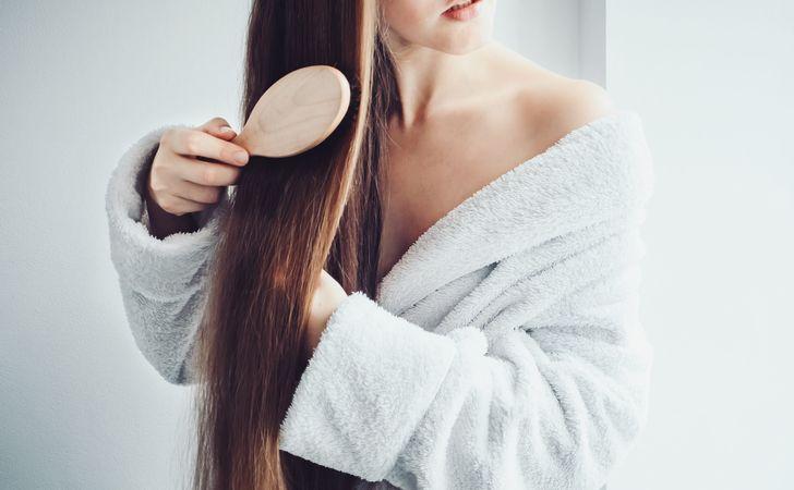 髪質を改善する方法は?