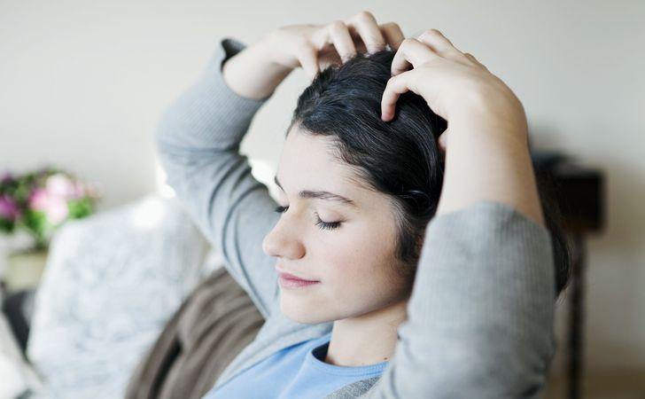 白髪を予防・改善するための対処法