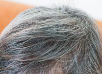 白髪改善効果のある食べ物は?髪に良い食べ物や栄養を摂取しよう!