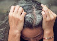 白髪を改善する方法|白髪を減らす食べ物はあるの?