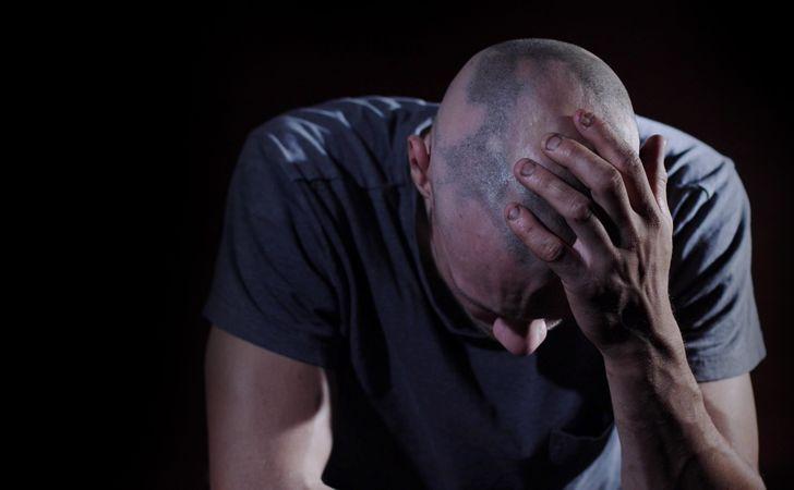 ストレスと抜け毛の関係
