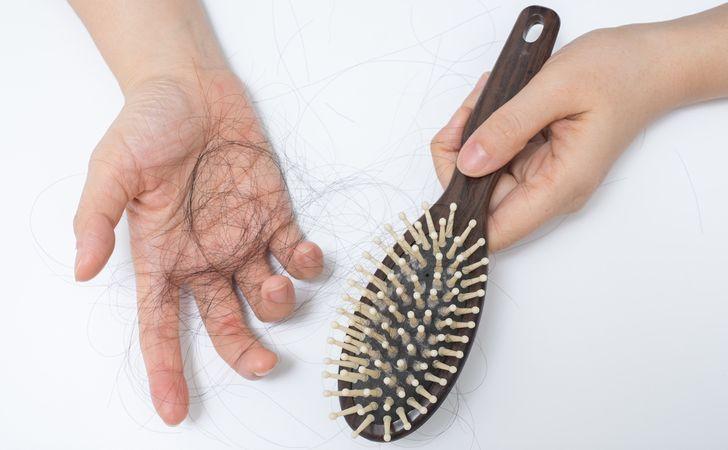 抜け毛が増えるタイミング