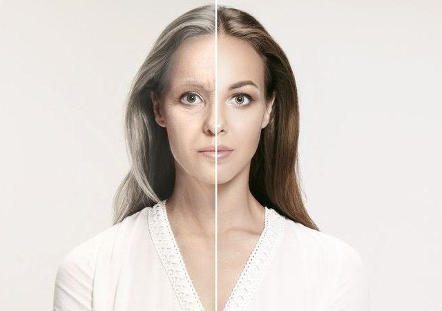 女性の白髪が増える原因