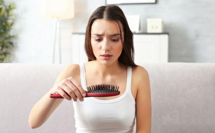 びまん性脱毛症になりやすい