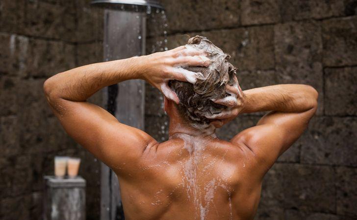 薄毛予防に効果的なシャンプー