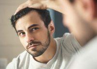 薄毛でもキマる髪型・ヘアスタイルは?髪を多く見せる方法をご紹介