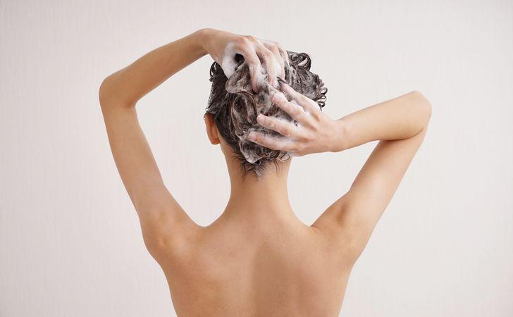 洗髪時における原因