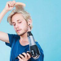 髪に熱を加えるとどうなる?ドライヤーやヘアアイロンで起こる熱変性について