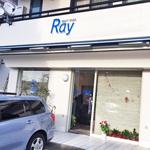 344【マイスターサロン】美容室Ray